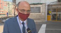 Столичните лекари настояват за пълна карантина в София