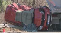 Tежка катастрофа с двама загинали край Девня