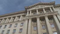 Парламентът преразглежда текстовете на Закона за извънредното положение
