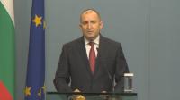 Румен Радев наложи вето на текстове от закона за извънредното положение (Обобщение)