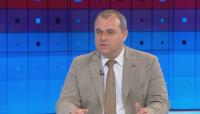 Искрен Веселинов: Новият закон решава ред пожарни ситуации, които съществуват в живия живот