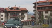 Без напрежение в Банско в четвъртия ден от карантината