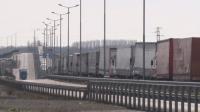 """30 км опашка от тирове на """"Капитан Андреево"""", след като Турция затвори границите си"""