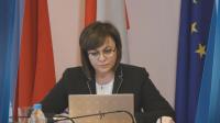 Нинова взе участие във видеоконферентна среща на ПЕС