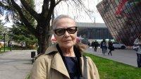 Цветана Манева: Театърът е вечно изкуство