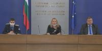 Документите с удължен срок на валидност ще важат само на територията на страната