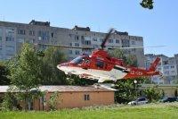 МРРБ стартира процедурата за покупка на два медицински хеликоптера