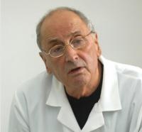 Почина проф. Драган Бобев