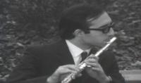 Напусна ни големият джаз музикант Симеон Щерев