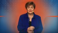 Кристалина Георгиева: Световната икономика вече е в рецесия заради коронавируса