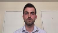 Български журналист от първо лице за разпространението на COVID-19 в Ню Йорк