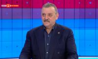 Проф. Кантарджиев: В цял свят най-сигурни са тестовете, доказващи РНК на вируса