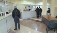 Опашки за смяна на адресни регистрации пред районните кметства в Пловдив