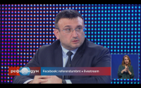 Младен Маринов: Няма опасност да се злоупотреби с неприкосновеността на личността и свободното придвижване