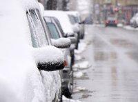 снимка 4 Снежна София през март