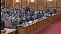 Как ще работят депутатите и какви са резултатите от тестовете им?