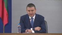 Владислав Горанов: Най-негативният сценарий, който в момента разглеждаме, е спад на икономиката с 3%
