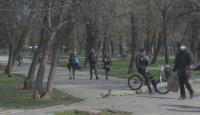 Масово нарушаване на забраните в София, глобяват по 5 000 лв.