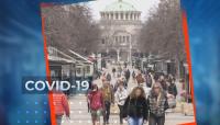 359 е броят на заразените с COVID-19 в страната