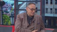Любен Дилов-син: Има ирония, че нещо, което се убива със сапун, убива цивилизацията