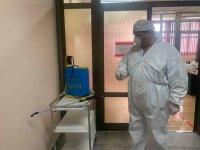снимка 3 Транспортна болница в Пловдив е подготвена за консултиране и прием на пациенти със съмнения за COVID-19