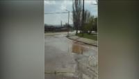 Хиляди домакинства остават без вода в Перник