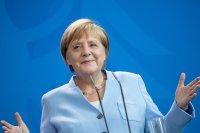 Третият тест за коронавирус на Ангела Меркел е отрицателен