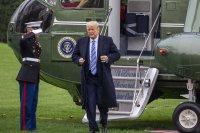 Тръмп се отказа да постави под карантина щатите Ню Йорк, Ню Джърси и Кънектикът