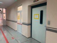 снимка 4 Транспортна болница в Пловдив е подготвена за консултиране и прием на пациенти със съмнения за COVID-19