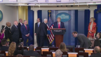Тръмп призова американците да носят маски