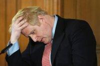 Световните лидери пожелаха на Борис Джонсън бързо възстановяване