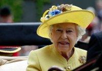Кралица Елизабет със специално обръщение към британците