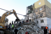 България дава 195 583 лв. помощ за възстановяването на Албания