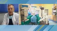 Проф. Горчев: В момента работим в порядък неотложна хирургия