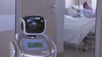 Роботи помагат на лекарите в Италия