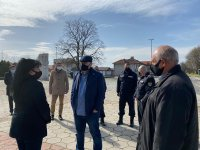Специализирана операция срещу битовата престъпност в Трилистник