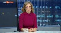 """Екатерина Захариева: Планът """"Маршал"""" ще бъде следващият европейски бюджет"""