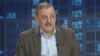 Тодор Кантарджиев: Тръгваме стръмно да се катерим нагоре с броя случаи, това е добре