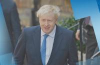 Вълна от съпричастност към Борис Джонсън от световни лидери и политици