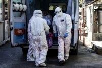 Броят на жертвите на пандемията в Италия достига 14 000