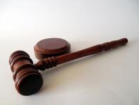 Съдия от ВАС е с положителна проба за COVID-19