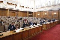 Комисията по бюджет и финанси прие на второ четене актуализацията на бюджета