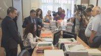 Данаил Кирилов свиква заседание на ВСС заради системата за случайно разпределение на дела