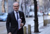 Председателят на ВКС призова да бъде публикуван одитният доклад за разпределение на делата на СГС