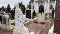 снимка 2 Родители и близки почетоха паметта на децата, загинали в Лим