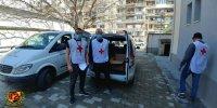 БЧК и община Пловдив откриват нов безплатен телефон за консултации