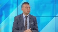 Проф. Иво Петров: Има ново предложение за лечение на COVID-19