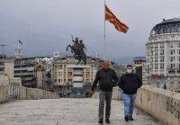 483 заразени с COVID-19 в Северна Македония
