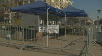 Затвориха два търговски обекта в София, отворили въпреки забраната