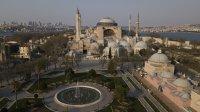 Пусти улици в Анкара и Истанбул заради коронавируса